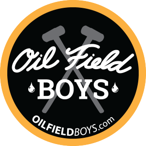 Oil Field Boys logo